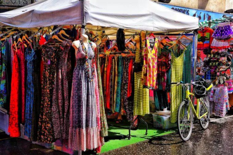 TOP 5 chợ đầu mối bỏ sỉ quần áo thời trang giá rẻ TPHCM
