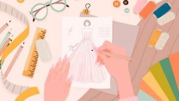 5 nơi làm rập thời trang, rập quần áo, rập váy đầm uy tín tpHCM