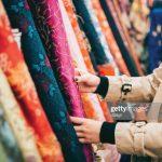 Vải may mặc và các loại vải may đầm đẹp